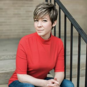 "Episode 15. ""Ashley Easter on Leaving Fundamentalism and Ending Abuse in the Church"""