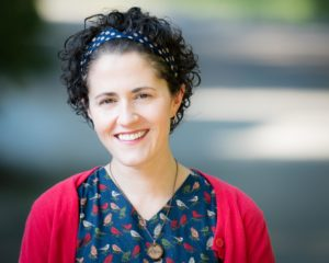 "Episode 17. ""Rachel Marie Stone on Birth, Death, and Hope"""