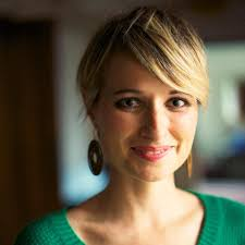 """Episode 16. """"Erin Lane on Taking Sabbatical and Celebrating Small Victories"""""""
